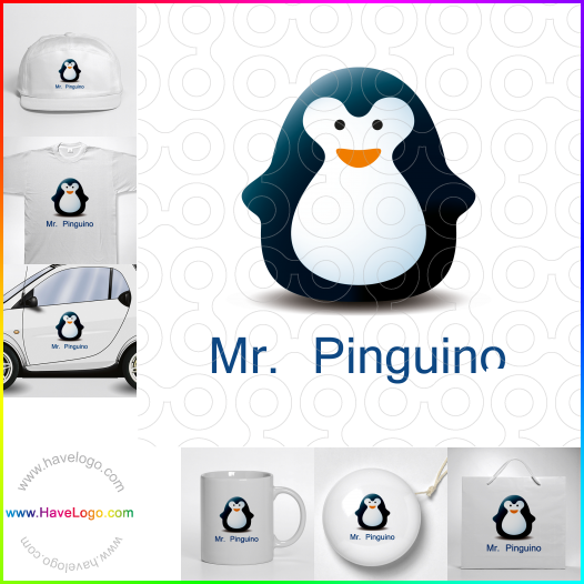 antarctic logo - ID:35292