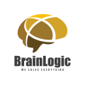 brain logic  logo