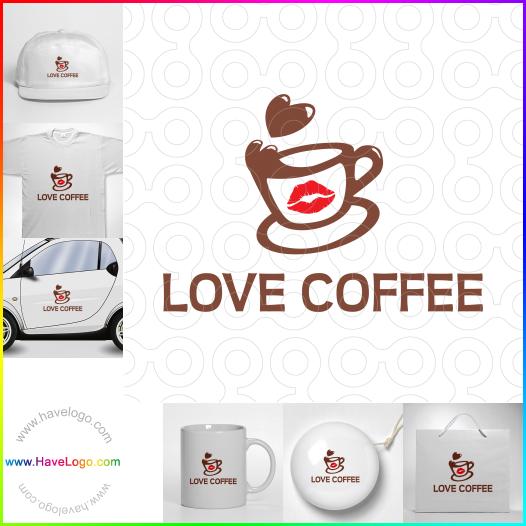 cafe logo - ID:35286
