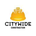 全市建設Logo