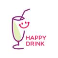 果汁酒吧Logo