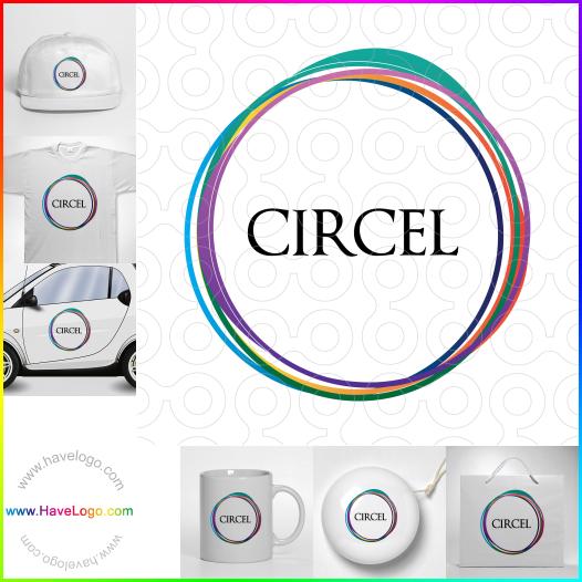 colorful logo - ID:52911