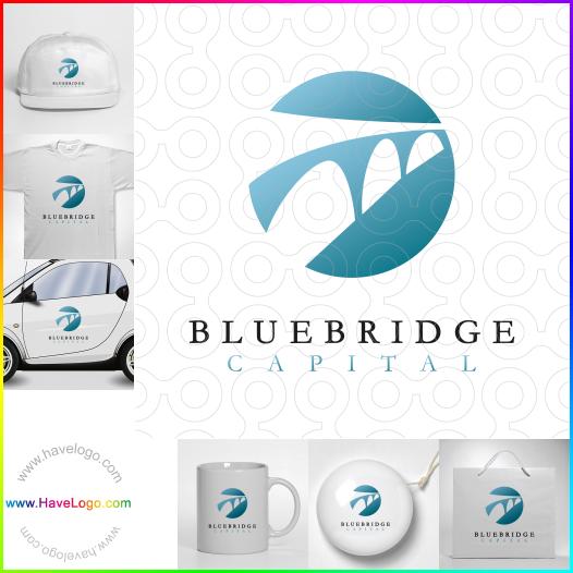 橋logo - ID:54942
