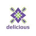 餐館Logo