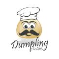 廚師Logo