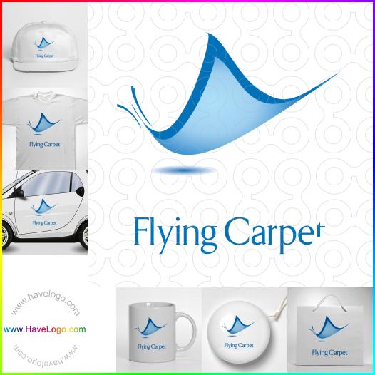 地毯logo設計 - ID:53015
