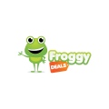 青蛙Logo