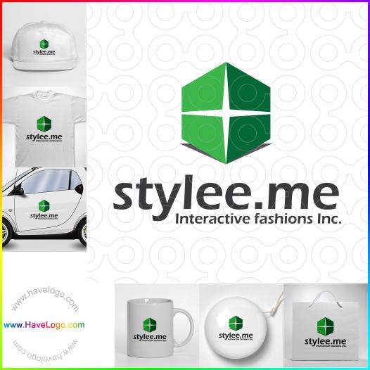 綠色logo設計 - ID:52960