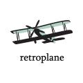 飛行Logo