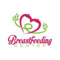 Breastfeeding Center  logo