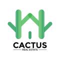 Cactus Real Estate  logo