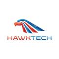 鷹科技Logo