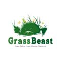 Grass Beast  logo