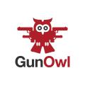 貓頭鷹Logo
