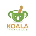 Koala Pharmacy  logo
