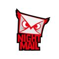 Night Mail  logo
