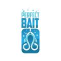完美的誘餌Logo