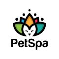 Pet Spa  logo