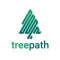 樹的路徑Logo