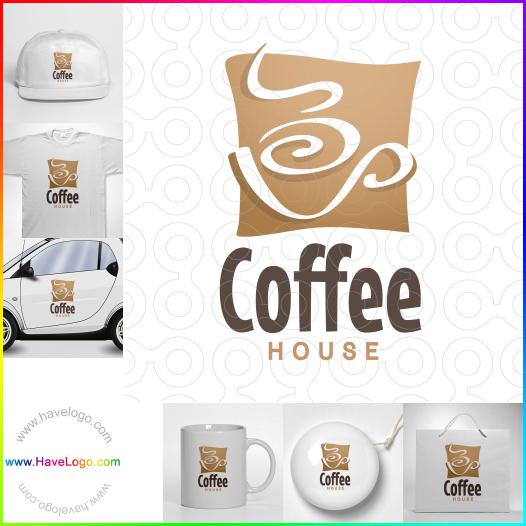 咖啡產品logo - ID:43104