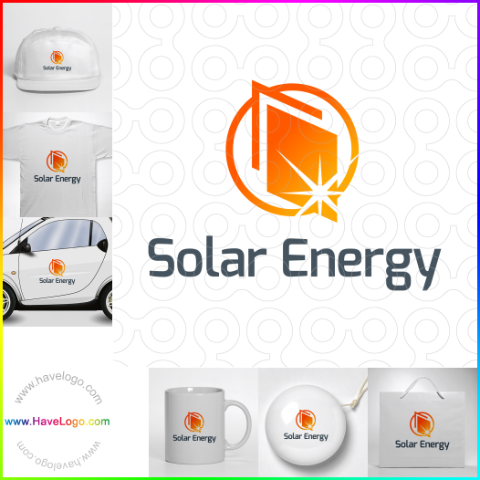 太陽logo - ID:58902