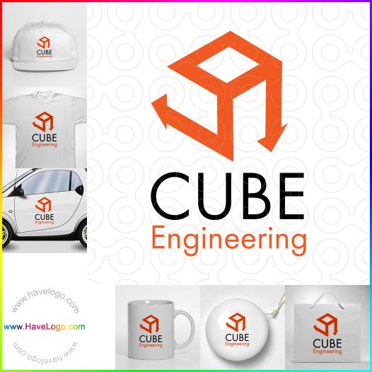 engineering logo - ID:45