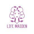 life maiden  logo
