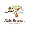 孩子們的培訓課程Logo