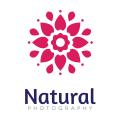 花卉銷售Logo