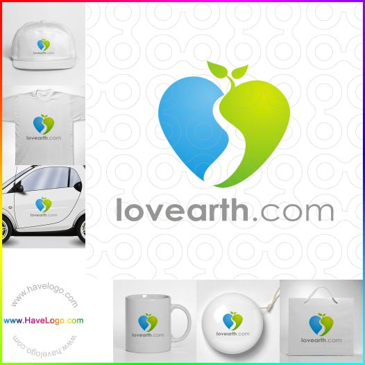 抽象的logo設計 - ID:53009