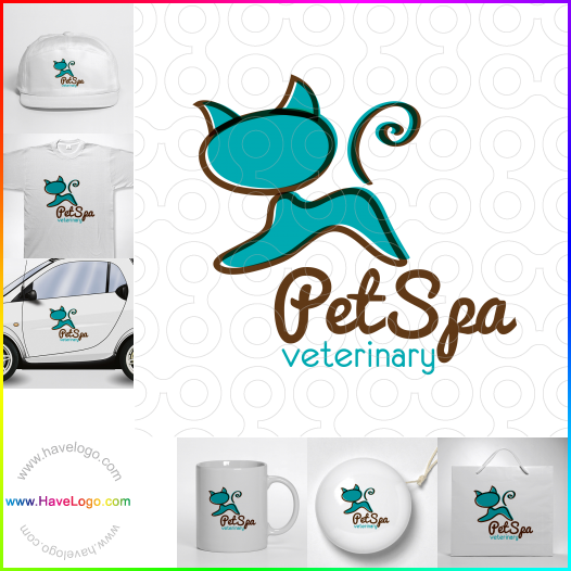 寵物logo設計 - ID:35212