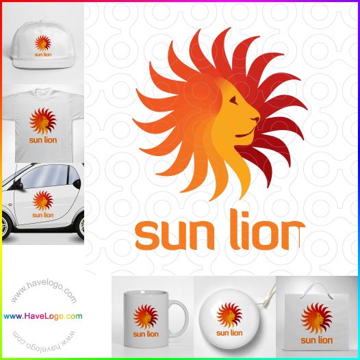 sun logo - ID:54844