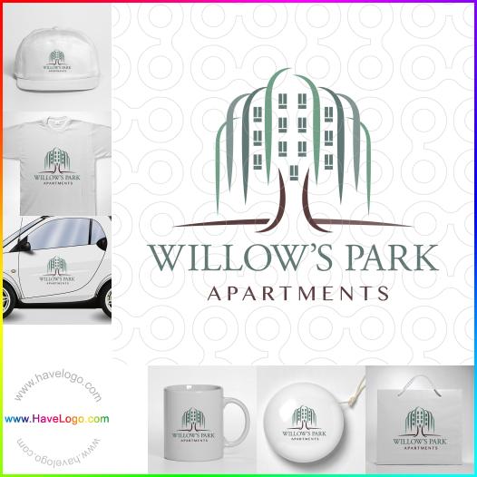 水療中心logo設計 - ID:52983