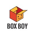 箱體Logo