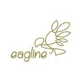 Eagline  logo