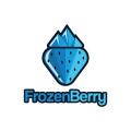 冷凍漿果Logo