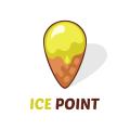 Ice Point  logo