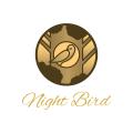 Night Bird  logo