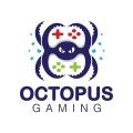 Octopus Gaming  logo