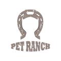 Pet Ranch  logo
