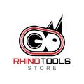 犀牛工具Logo