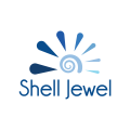 Shell Jewel  logo