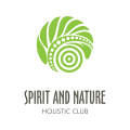 Spirit And Nature  logo