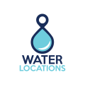 Water Locations  logo