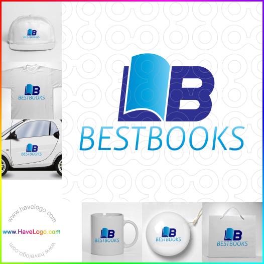 書logo設計 - ID:53090