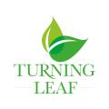 環境友好型Logo