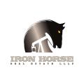 馬Logo