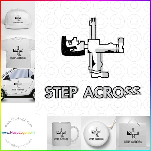 步驟logo - ID:9376