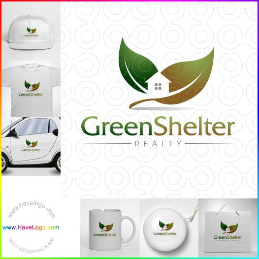 住房logo設計 - ID:52929