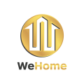 wehome  logo